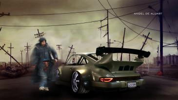 PORSCHE 911 AF